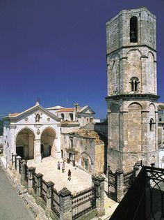 Monte Sant' Angelo - Italy
