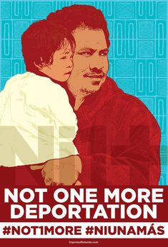 One quarter of deported immigrants are parents to children born in the US. The US spends more on immigration law enforcement than all other law enforcement combined. Immigration Reform, Stand Up For Yourself, Political Art, Obama Administration, Social Justice, Human Rights, Screen Printing, Politics, Education