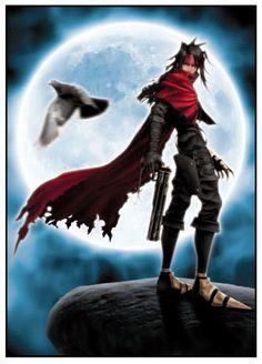 Final Fantasy Valentine  http://www.echoartsandgifts.com/wall-scrolls/