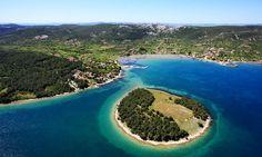 Kroatien: Die 9 schönsten Insel-Geheimtipps in Kroatien