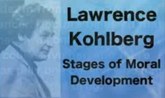 the focus of lawrence kohlbergs research was