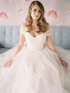 I'm in love with this dress <3 Jennifer Gifford Designs Spring Summer 2015 Collection | WHITE Magazine