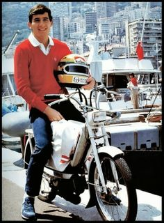 F1 Corradi: Mail