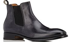 Celebrity Inspired Style Item #4 – Black Chelsea Boots
