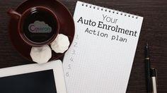 Your Auto Enrolment Plan
