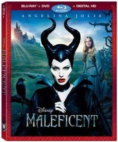 Disney's MALEFICENT available on DVD/Blu-ray November 4th Maleficent 2014, Angelina Jolie Maleficent, Maleficent Movie, Maleficent Drawing, Maleficent Cosplay, Maleficent Horns, Movies 2014, Disney Films, Movie Posters