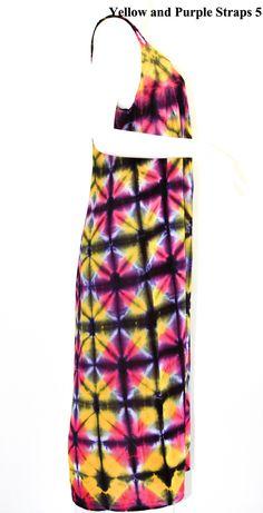 Ladies Summer Fashion Beach Maxi Dresses