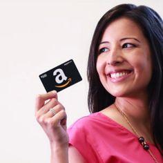 Puedes ganarte una gift card de AMAZON de USD300 a cambio de que nos respondas unas preguntas... ¿te animas?
