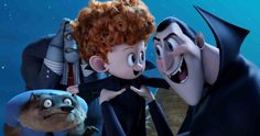 'Hotel Transylvania 2' Breaks Septeber Record with $47.5M -- Sony Pictures Animation's 'Hotel Transylvania 2' sets a September box office record with $47.5 million in its opening weekend. -- http://movieweb.com/hotel-transylvania-2-box-office-record/