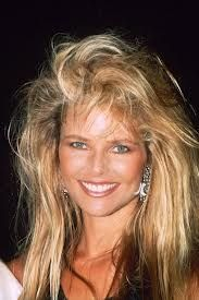 christie brinkley 80s - Google Search