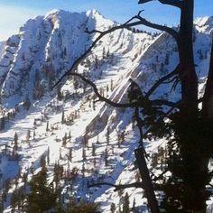 Solitude Ski Resort - Nov. 2011