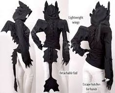 How to train your dragon toothless Halloween cosplay costume Idea for Run Like Hell 2013 Cute Toothless, Toothless Costume, Toothless Hoodie, Dragon Hoodie, Toothless Dragon, Warm Halloween Costumes, Crazy Costumes, Halloween 2019, Halloween Cosplay