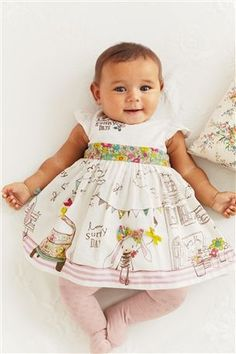 Baby Girl Next Dress Clothes, Shoes & Accessories