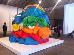 Jeff Koons, the Inflation Artist - WNYC