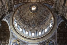 Sistine Chapel and Vatican Museums Early Access Admission 2020 - Rome Museum Tickets, St Peters Basilica, Sistine Chapel, Vatican City, Rome, Places To Visit, Mosques, Cathedrals, Wanderlust Travel