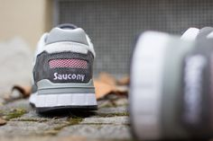 Saucony Shadow 5000 – collection printemps 2014