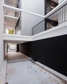 ZLA Building / Estudio BaBO