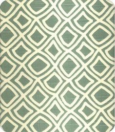 could this be used for a pillow to accent the suzani fabric?....and the plain lagoon color fabric?