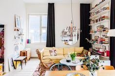 This Scandinavian Real Estate Site has Convinced Me That I Need to Move to Stockholm