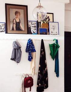 5 Inspiring Small-Space Entryways that Take Up No Space at All