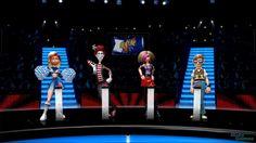 Buzz Quizz TV - PS3