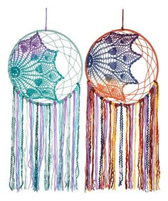 GANZ Small Star Dream Catcher - Set of Two | zulily