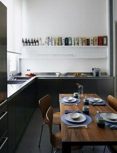 159 mejores imágenes de Mesas y Sillas para la Cocina   Kitchens ...