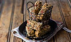 The most delicious Flora recipes perfect for lowering cholesterol and keeping your heart healthy: Try our Seeded Rusks Recipe today! All Bran Flakes, Rusk Recipe, Cooking Recipes, Healthy Recipes, Healthy Food, South African Recipes, Tasty, Yummy Food, Low Cholesterol