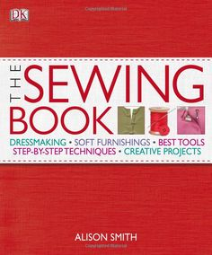The Sewing Book - Alison Smith