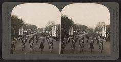 30th Presidential Inauguration 1905 Roosevelt