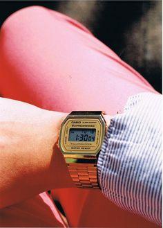 #design #watch #style #fashion #creative #timepiece #sleek #products