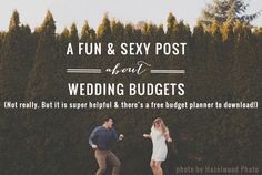 Expert Wedding Planning Tips + A Free Wedding Budget Spreadsheet Wedding Budget Spreadsheet, Wedding Budget Planner, Wedding Planning Tips, Event Planning, Wedding Checklists, Wedding Budgeting, Free Wedding, Trendy Wedding, Perfect Wedding