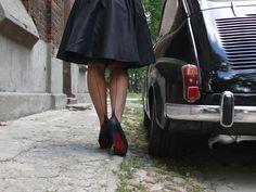 #Fiat #Fiat600 #Retro #PinUp #Pin-Up #Vintage