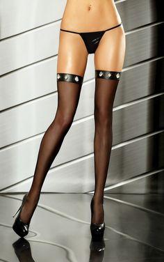 Lolitta - Passionate Stockings pończochy