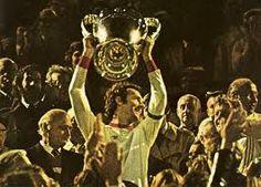 1976, Franz Beckenbauer - Bayern München
