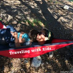 It's Not All Sunshine and Roses When Traveling with Kids | ChasquiMom.com Traveling Families,travel tips,#familytravel