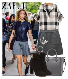 """""""http://www.zaful.com/?lkid=4531 (23)"""" by mary0508 ❤ liked on Polyvore featuring Charles Jourdan and Salvatore Ferragamo"""