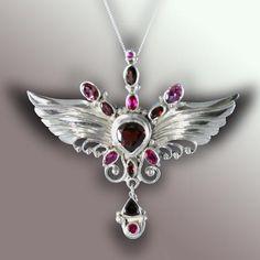 The Archangel Uriel.