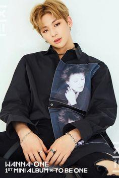 Kang Daniel #WannaOne #BurnItUp