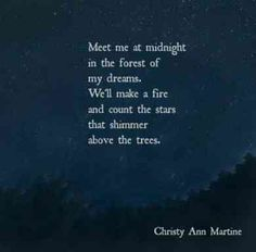 Love Poems – Poetry – Romantc Quotes – Meet Me at Midnight poem by Christy Ann Martine The post Cute Gift for Boyfriend or Girlfriend – Anniversary Gifts – Love Quotes Decor – Poetry appeared first on Best Pins for Yours - Popular Quotes Moon Quotes, Star Quotes, Star Poems, Quotes On Stars, Robert Kiyosaki, Anniversary Quotes, Anniversary Gifts, Quotes Dream, Life Quotes