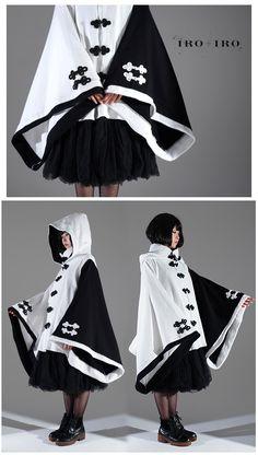 Cyberpunk Mode, Cyberpunk Fashion, Cosplay Outfits, Anime Outfits, Fashion Outfits, Lolita Mode, Fashion Design Drawings, Kawaii Clothes, Character Outfits