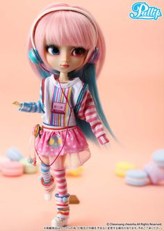 Gorgeous Akemi