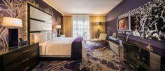 Hard Rock Hotel Palm Springs - California - Decasapramodablog