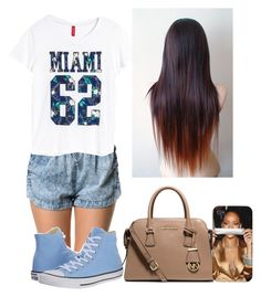 """""""✌️✌️✌️"""" by gxldenqueen ❤ liked on Polyvore"""