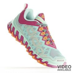 adidas Vigor 4  Trail Running Shoes - Women