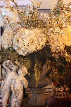 Romancing the Home: Christmas 2013- A rush to the finish!