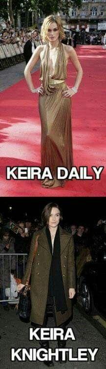 Celebrity #puns