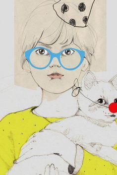 Sophie Leblanc — Big Cat