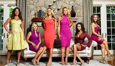 The 'Real Housewives Of Potomac' — Everything We Know About The Cast And Location Of Bravo's Latest Spin-Off