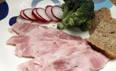 Uvařit domácí šunku bez éček je jednoduché jako facka. Czech Recipes, Russian Recipes, Healthy Munchies, How To Make Cheese, Smoking Meat, Sweet And Salty, Paleo, Pork, Low Carb